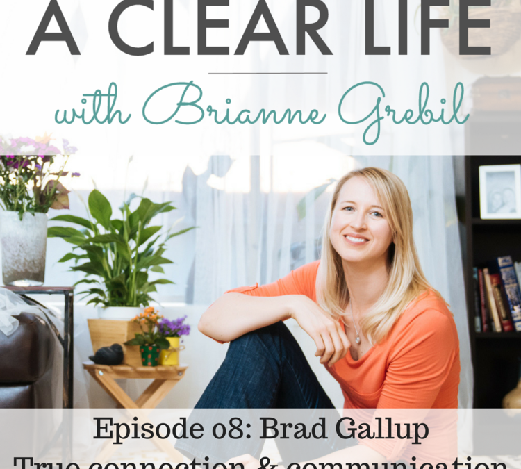 A Clearer Life Podcast